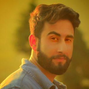 Ahmed Muzamil