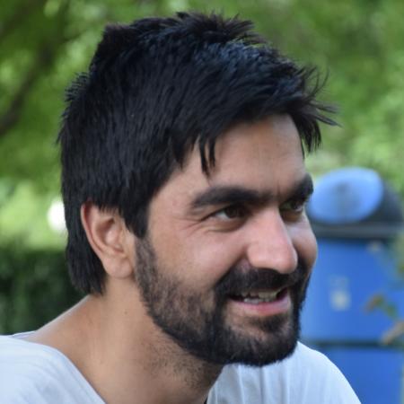 Khalid Fayaz
