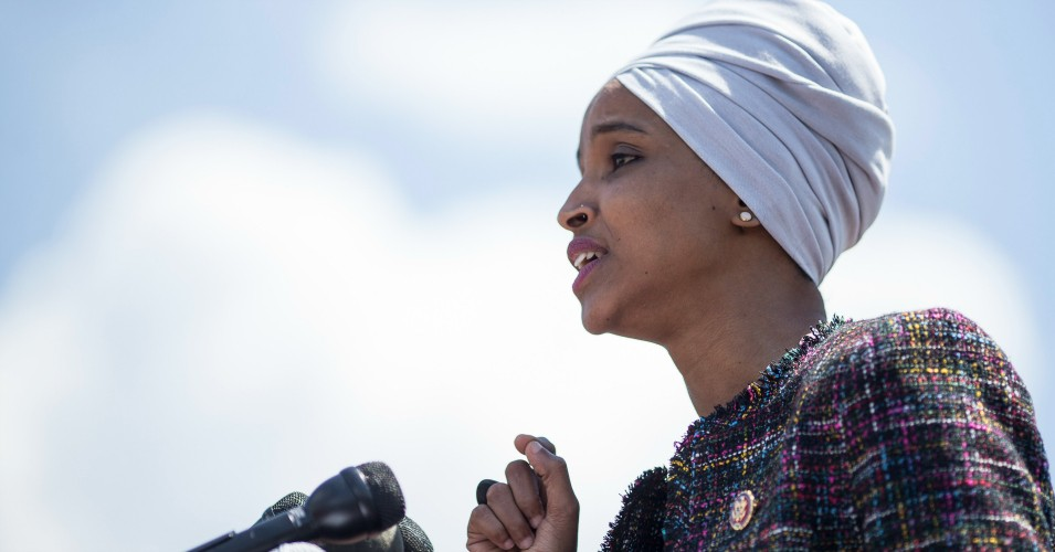 'War Is Hell': As Survivor of Conflict, Rep. Ilhan Omar Makes Impassioned Case Against US Attack on Iran