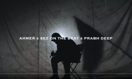 Ahmer drops 'Elaan' Music Video: A Kashmiri-Punjabi Hip Hop Alliance with Prabh Deep – Sez on the Beat - Azadi Records