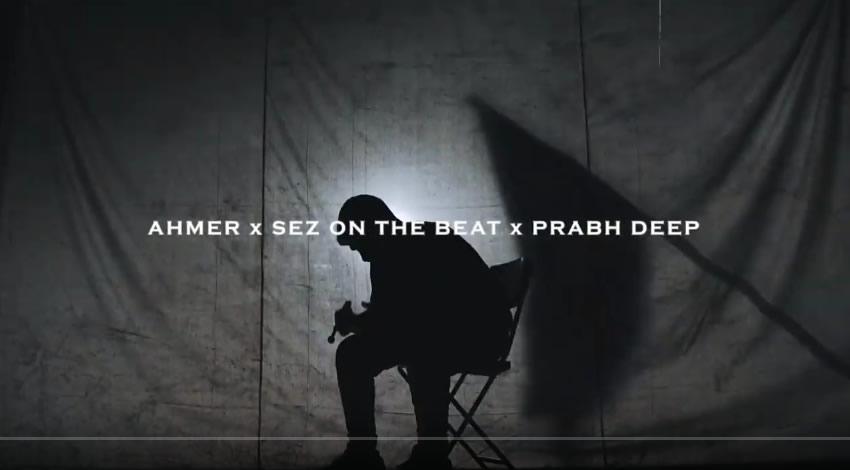Ahmer drops 'Elaan' Music Video: A Kashmiri-Punjabi Hip Hop