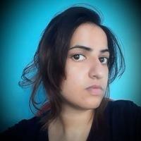 Inshah Malik