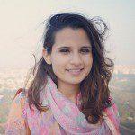 Hafsa Kanjwal