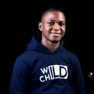 Michael Akuchie