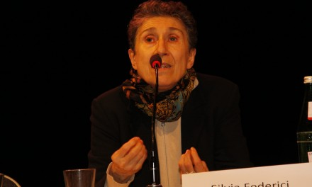 Marx and Feminism — by Silvia Federici