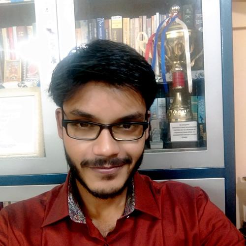 Kabir Deb