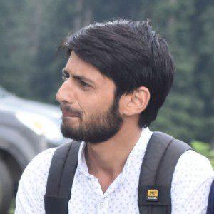 Aadil Hussain