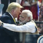 'The Worst Kind of Fascists': Trump Visits Modi's India and Announces $3 Billion Arms Deal — by Eoin Higgins