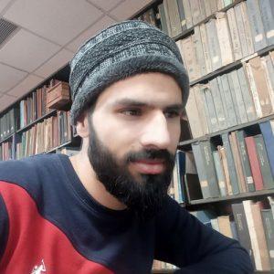 Ashaq Hussain Parray