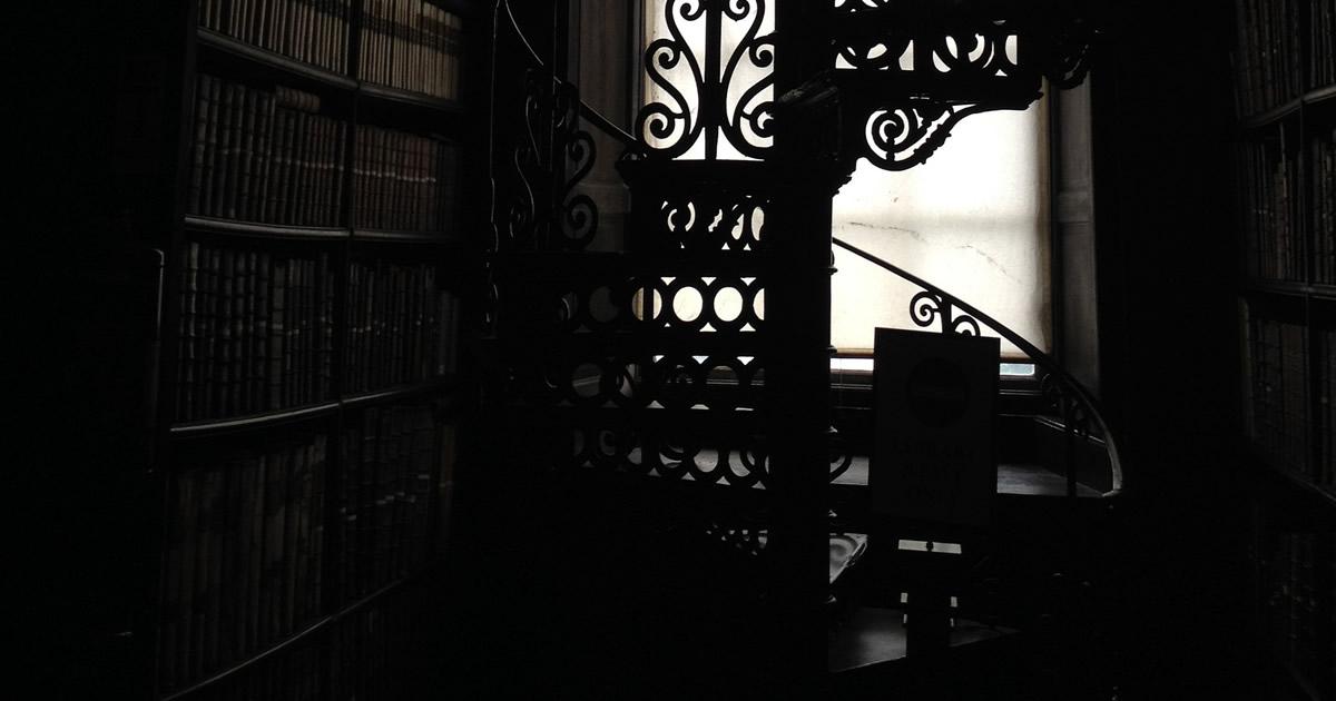 Je sanglote toutes les journées — Two Poems by Henry Bladon