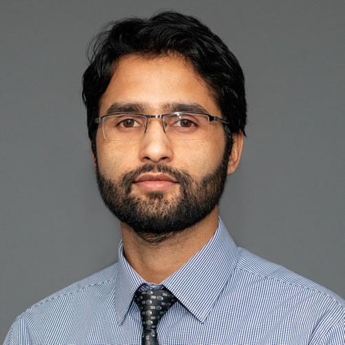 Mohd. Tahir Ganie