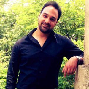 Muzaffar Karim
