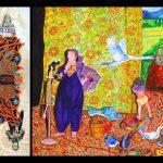 Kashmiri Bella Ciao — by Zanaan Wanaan (Lyrics Included)