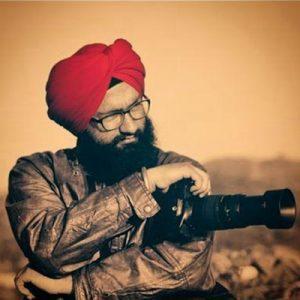 Bupinder Singh