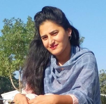Shazia Kouser