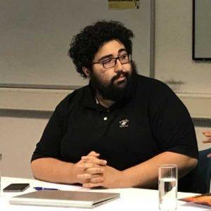 Abdulla Moaswes