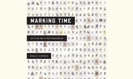 Book Launch — <em>Marking Time: Art in the Age of Mass Incarceration</em> (Harvard University Press, 2020) — by Nicole R. Fleetwood (via MoMA PS1)