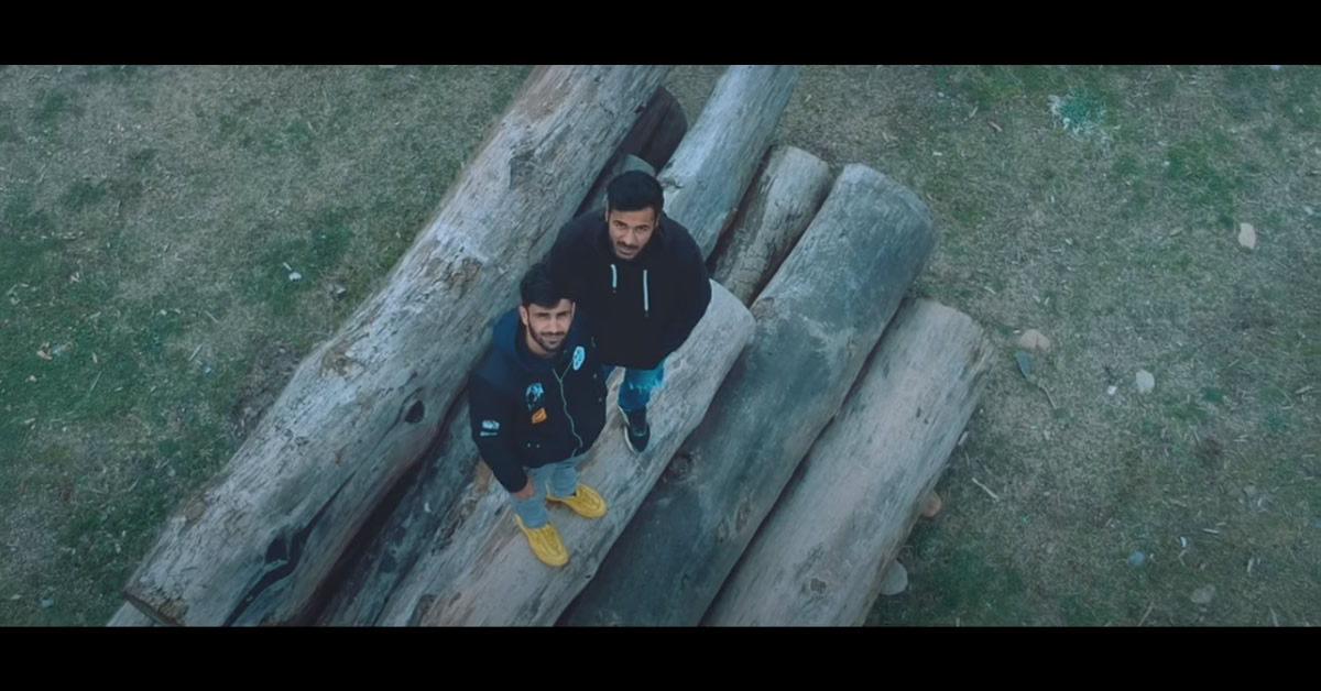 Hip Hop Feature: Khoon Rezi — by Tufail Nazir X Aatankki