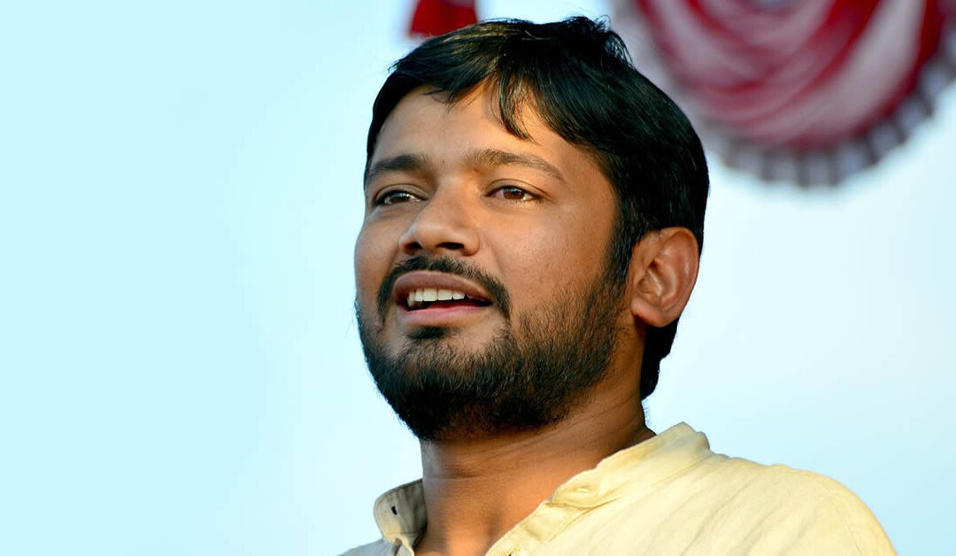 I'm a Kashmiri. This Is What I Thought When Kanhaiya Said Kashmir Is Integral to India — by Ather Zia