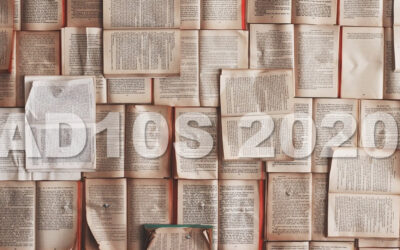 The Books That Shaped Our Year (2020) – Curated by Majid Maqbool