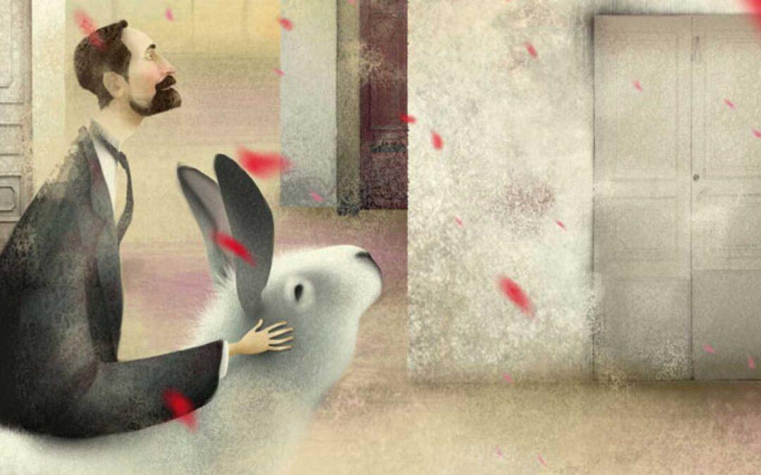 The Animal Touch — by Mubashir Karim