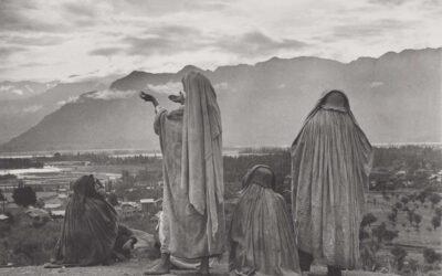 Kashmiri Haecceity — A Poem by Saba Zahoor