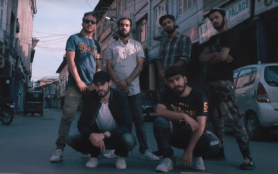 Revisiting PSYCHO (Prod.by Prophecy - SOS ft. SXR & Imaad) — A Kashmiri Hip Hop Review by Amjad Majid