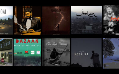 Ten Contemporary Kashmiri Songs That Shaped 2020 —  by Kashmir Music Live