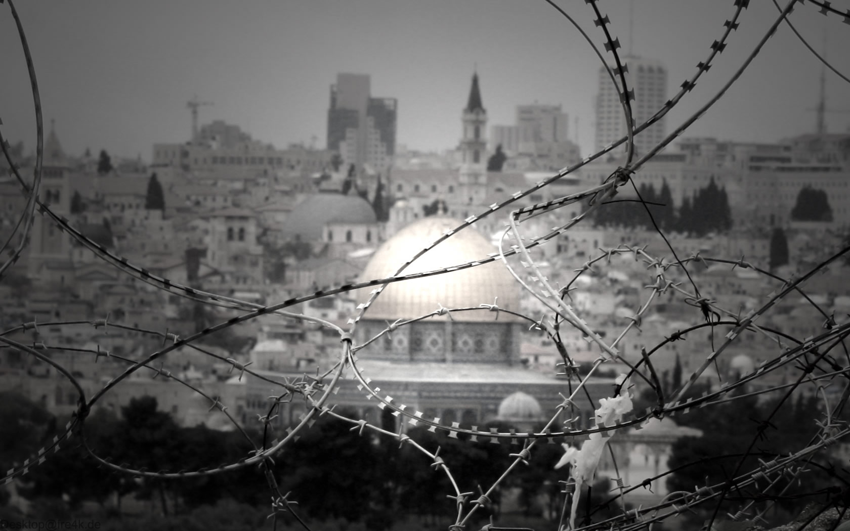 In courage with the Palestinians —  A Poem by Zabirah Fazili