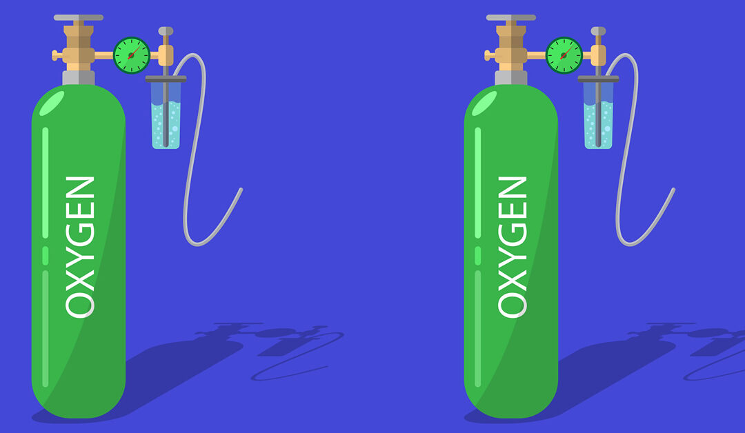 Medical oxygen should not be a luxury – we're trying to develop a cheaper way to produce it — by David Fairen-Jimenez (University of Cambridge)