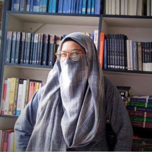 Asma Firdous