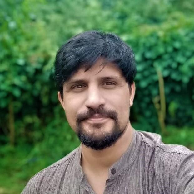 Amjad Majid