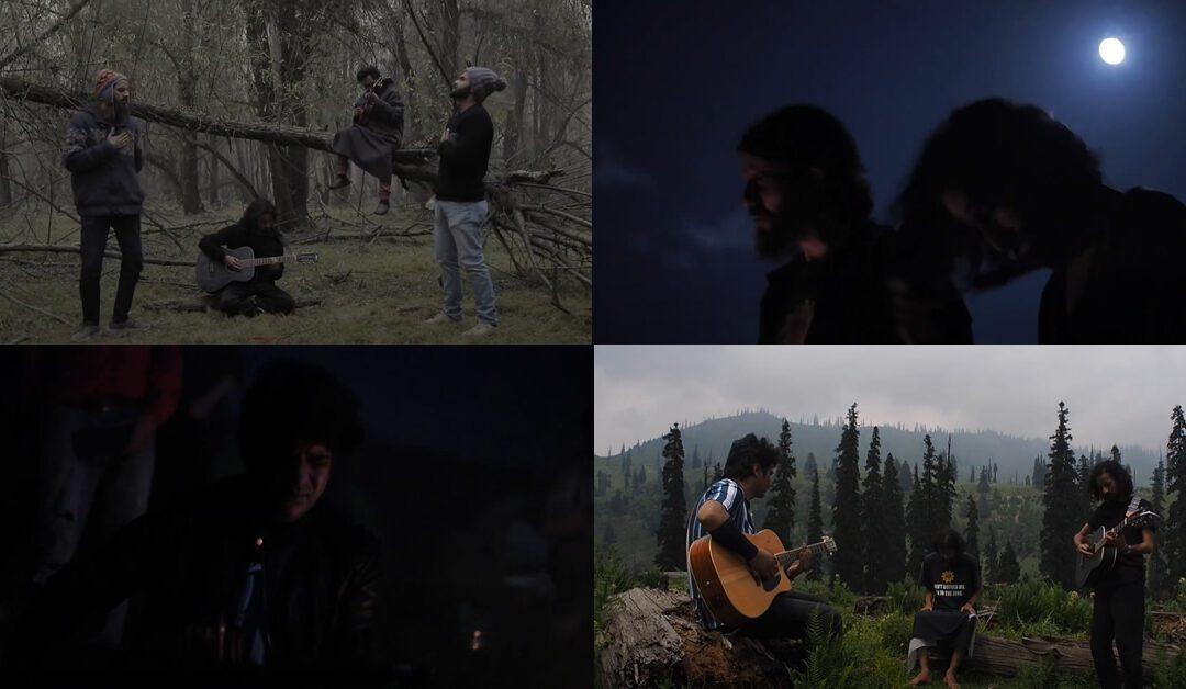 On Gaekhir Republik and the Contemporary Kashmiri Music Scene — by Amjad Majid
