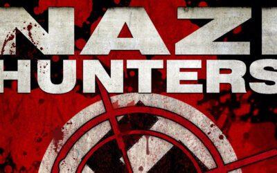 Nazi Hunters — The Complete Season 1 — Eight Episodes (Cineflix, 2011)