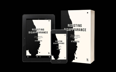 BOOK EXCERPT: Resisting Disappearance: Military Occupation & Women's Activism in Kashmir (Zubaan, 2020) — by Ather Zia