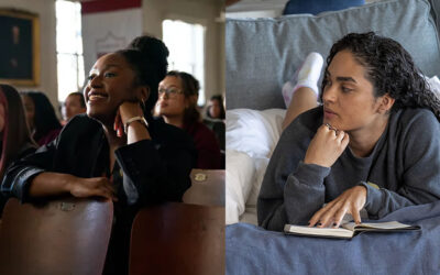 Decolonizing Space: What The White Lotus and The Chair Get Wrong about Student Politics — by Shayoni Mitra